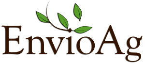 Brown_Green_EnvioAg_Logo